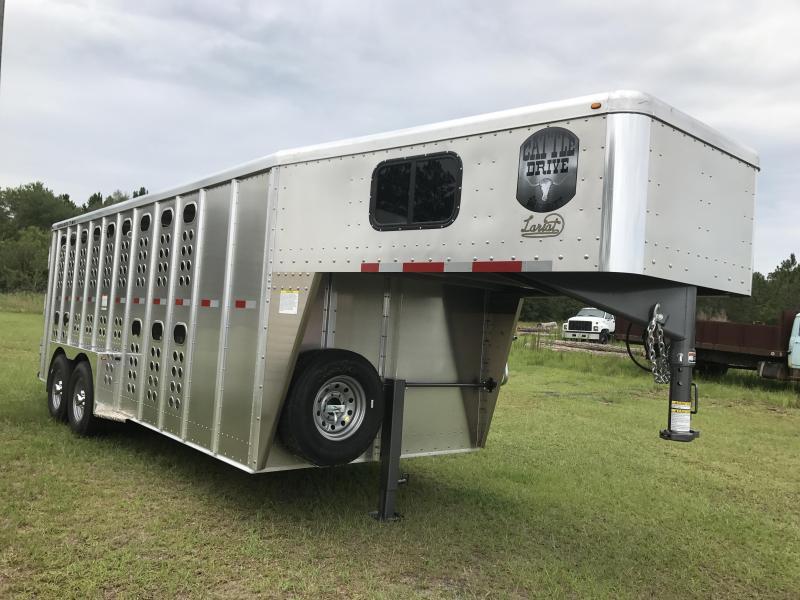 2017 Merritt N116 Livestock Trailer
