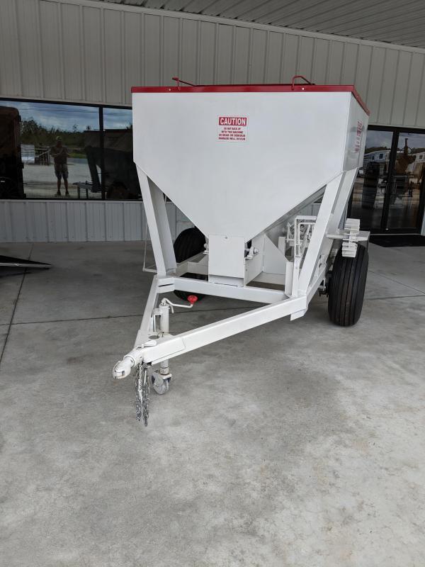 2019 Trip Hopper T-856 Range Feeder