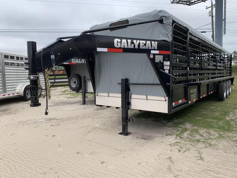 2019 Galyean 32
