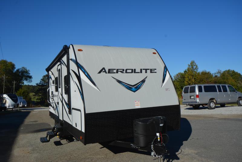 2017 AEROLITE 2110RBSL Camper