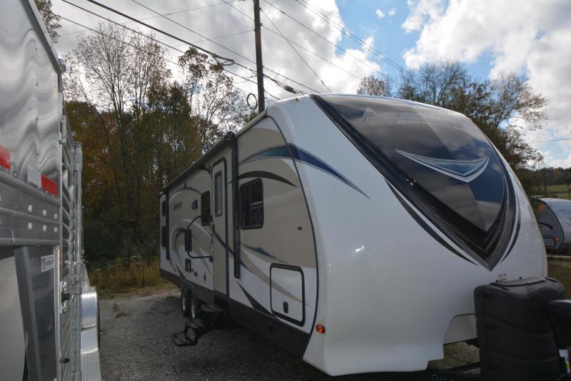 2016 Dutchmen Manufacturing 292DBHS Camping / RV Trailer
