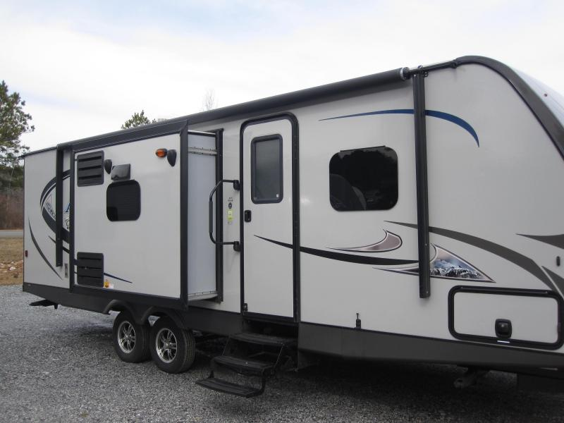 COACHMEN APEX 269RBSS