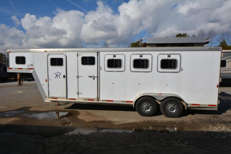 Horse Trailers For Sale In Ga North Georgia Horse