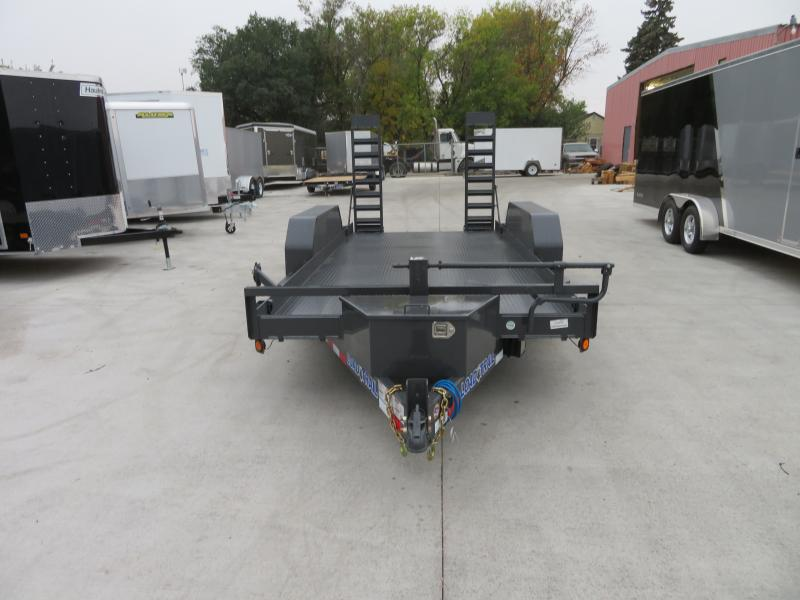 2019 Load Trail 80''X16' Equipment Trailer