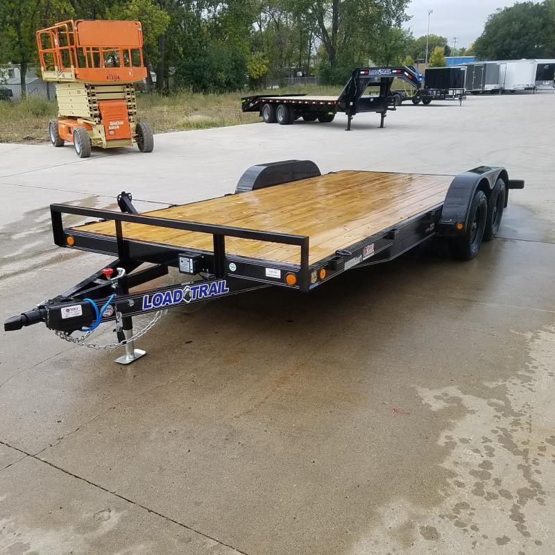 2019 Load Trail 83''X14' Utility Trailer