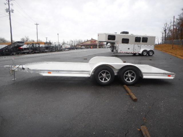 2019 Sundowner 19' BP Car / Racing Trailer