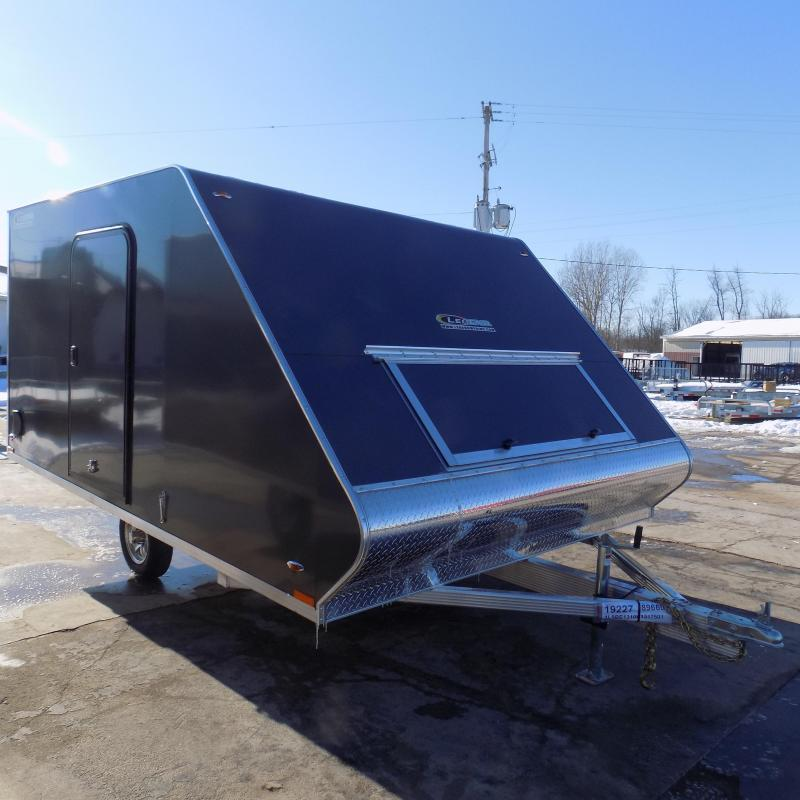 Legend Sport Lite 8.5X13SLSA Snowmobile Trailer For Sale