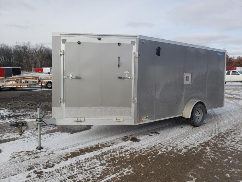 2016 Legend Trailers Thunder Snow / ATV 7X19TSSA30
