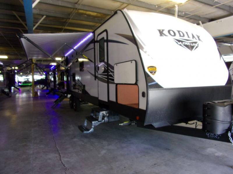 2020 Dutchmen Manufacturing Kodiak 332BHSL
