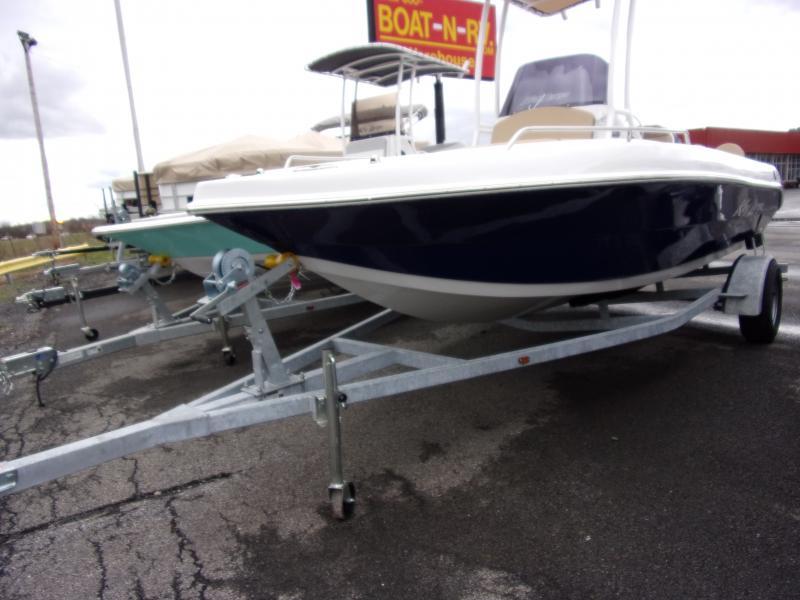 2019 Caravelle Ocean Pro 1800CC
