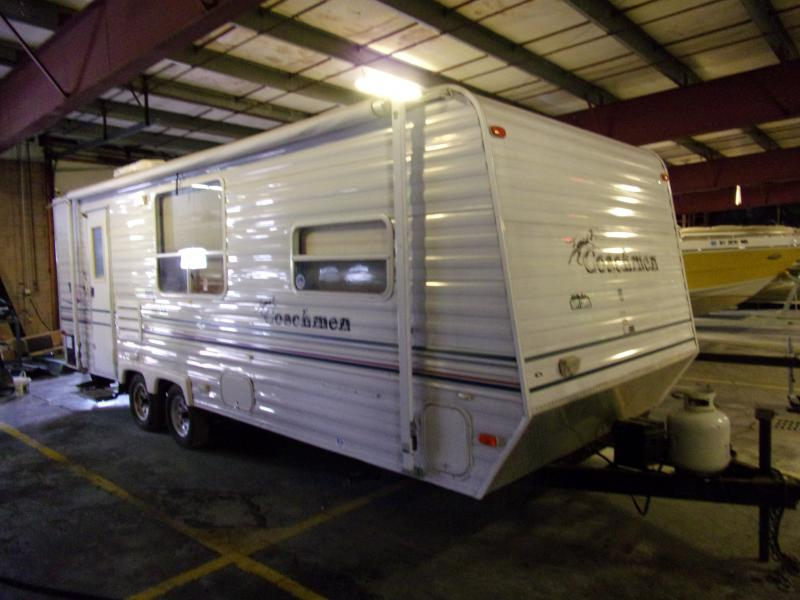 2003 Coachmen Spirit Of America 24