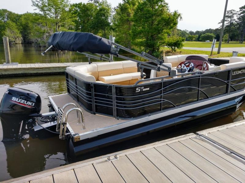 2019 Lexington Marine Group Lexington Marine Group 517