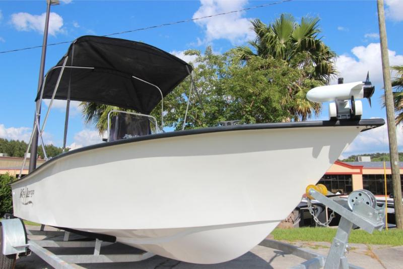 2019 Caravelle Boat Group Key Largo 180CC