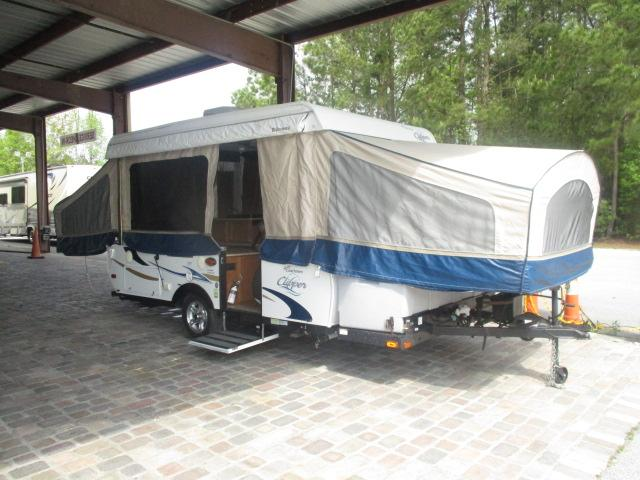 2013 Coachmen Clipper 1285SST