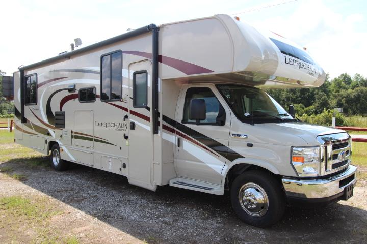 2020 Coachmen By Forest River Leprechaun 319MBF