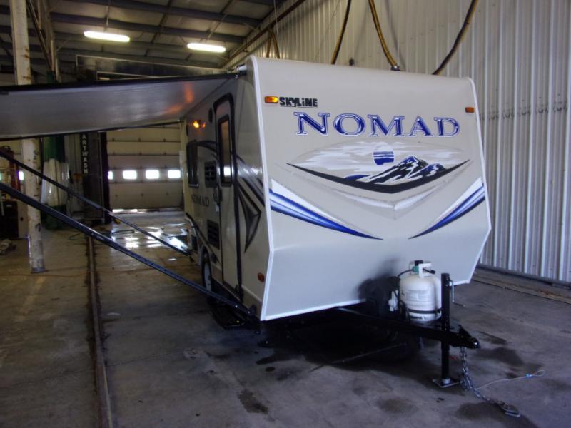 2013 Nomad Nomad 131GL