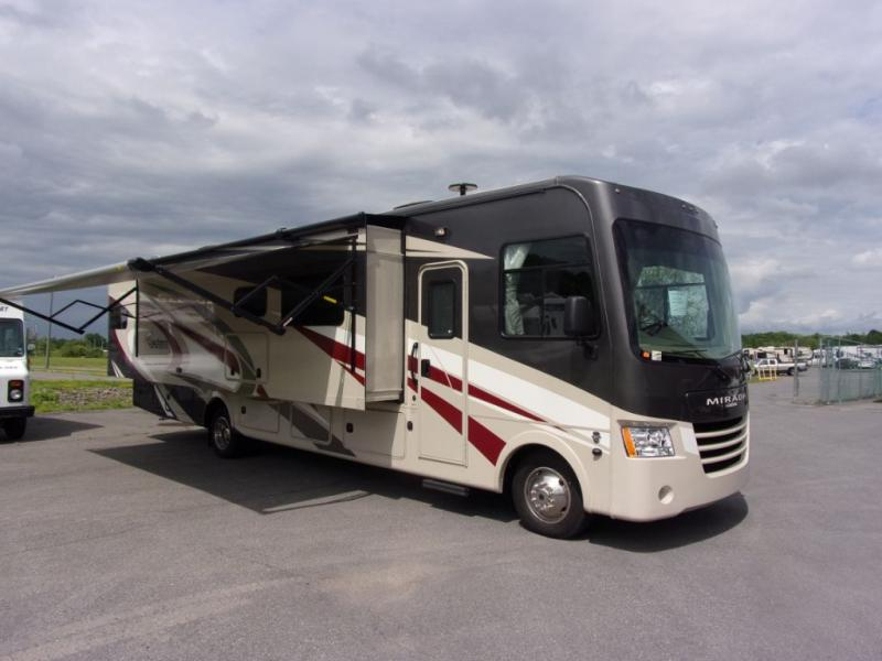 2020 Coachmen By Forest River Mirada 350SF