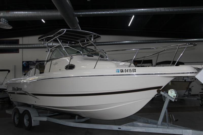 2015  Key Largo 2300 WA