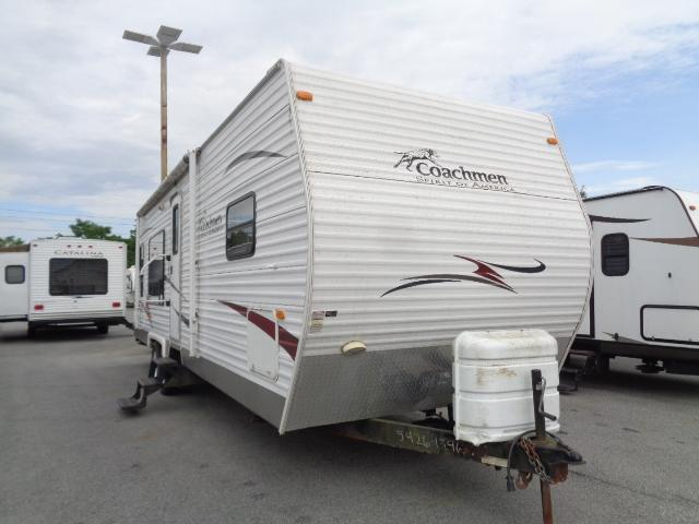 2008 Coachmen Spirit Of America 28RKS