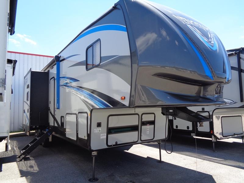 2019 Forest River Vengeance 377V