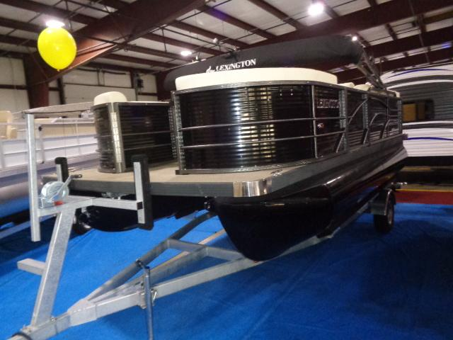 2019 International Pontoon Corporation Lexington 519