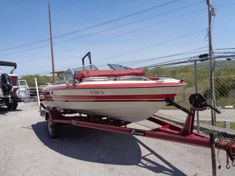 1987 Sea Ray Sea Ray 17 BOWRIDER