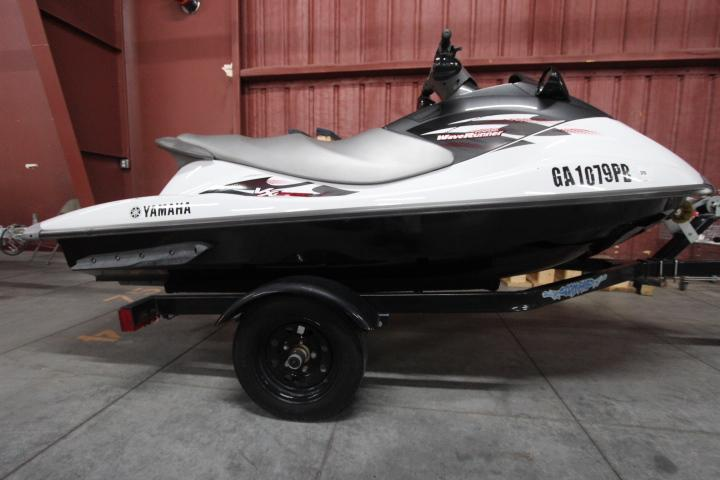 2014  Yamaha WAVE RUNNER