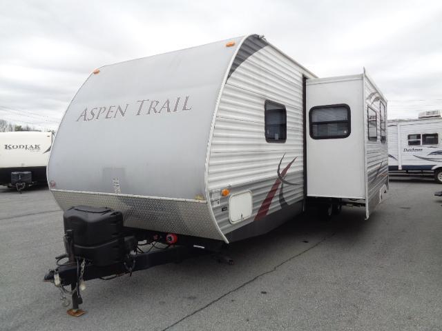 2011 Dutchmen Aspen Trail 2810BH