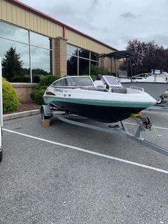 2018 Caravelle Boat Group Caravelle 16EBO