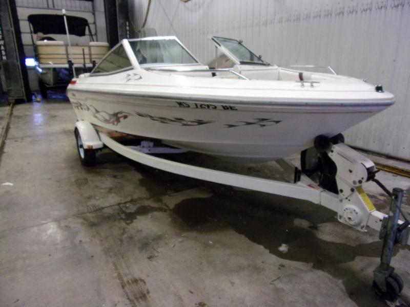1993 Sea Ray Boats Searay 170BR
