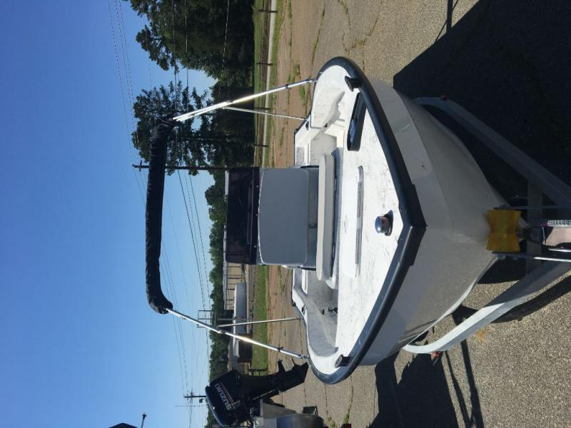 2019 Caravelle Boat Group Key Largo 160CC