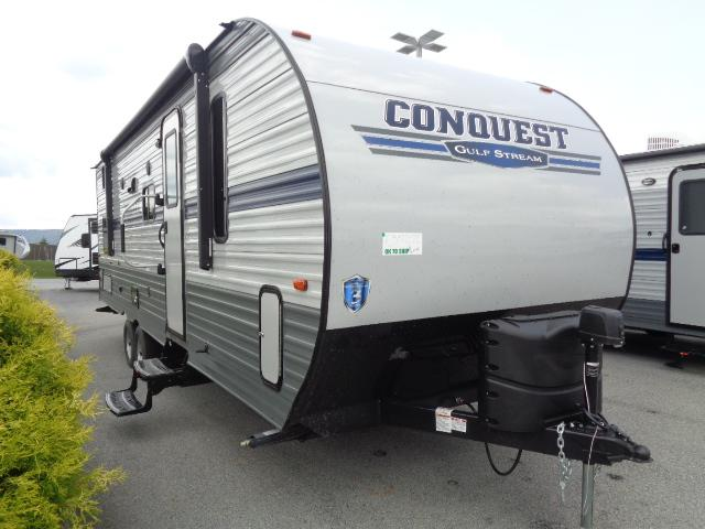 2020 Gulf Stream Coach Conquest 259BH