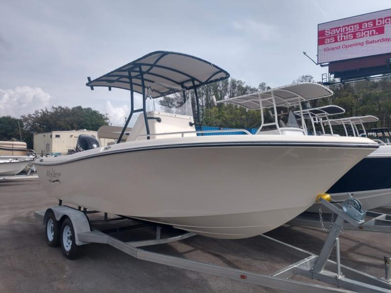 2016 Caravelle Boat Group Key Largo 2100WI