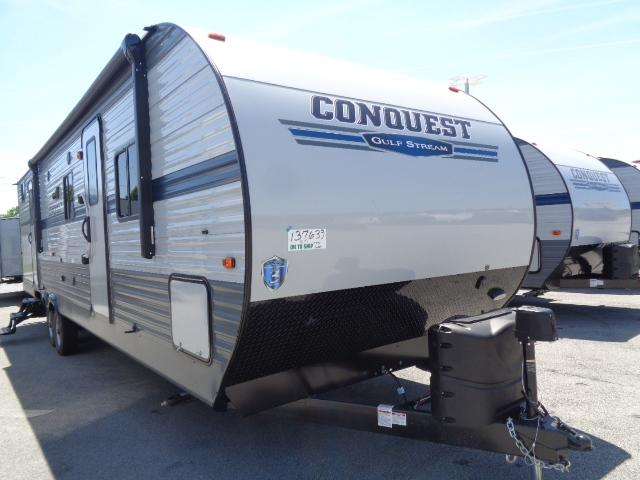 2020 Gulf Stream Coach Conquest 323TBR