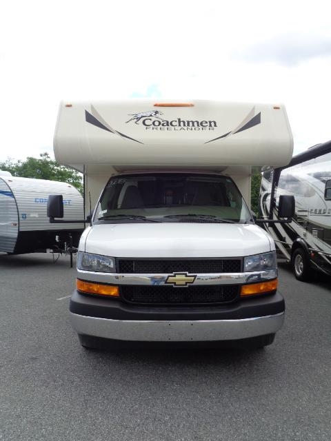 2020 Coachmen By Forest River Freelander 27QBC