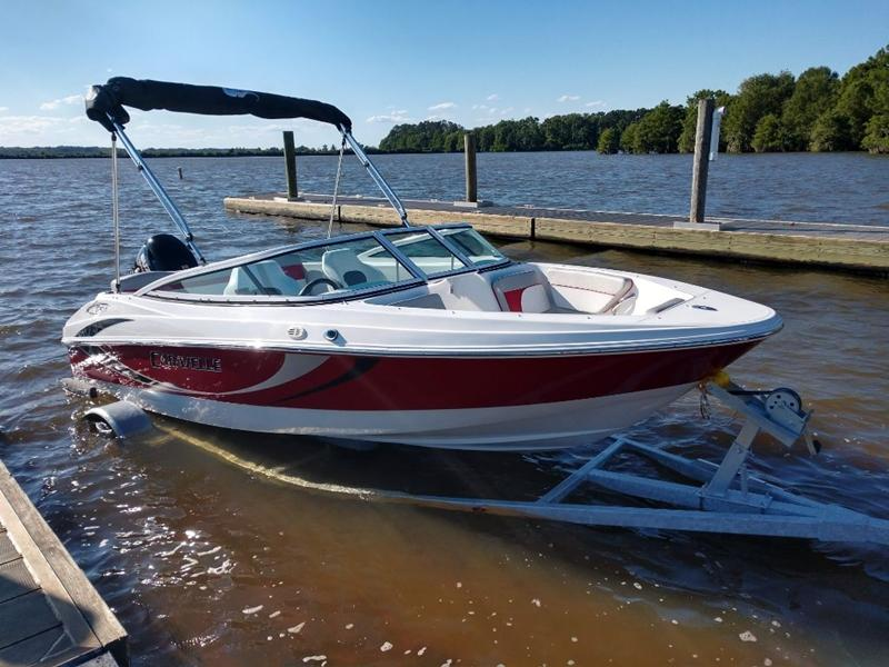 2018 Caravelle Boat Group Caravelle 17EBO