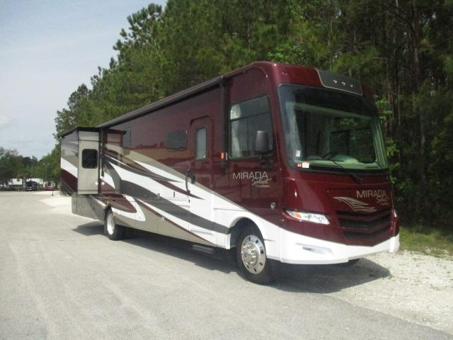 2020 Coachmen By Forest River Mirada Select 37RBF