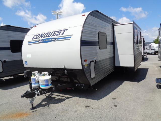 2020 Gulf Stream Coach Conquest 279BH