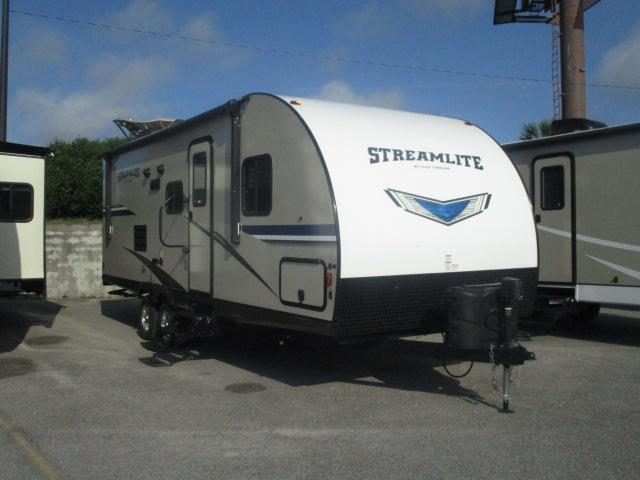 2020  Streamlite Le 25BHS