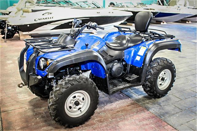 2011 Fuzion Fuzion HS800