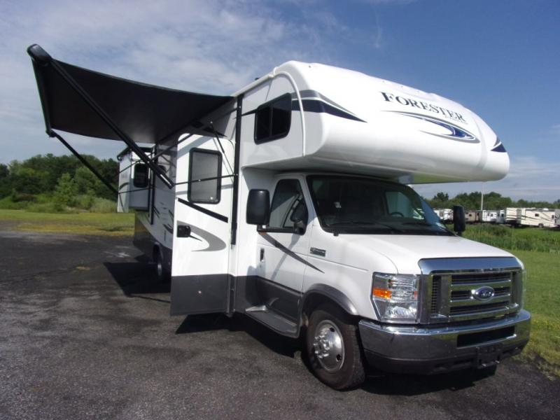 2019 Forest River Forester 3271S