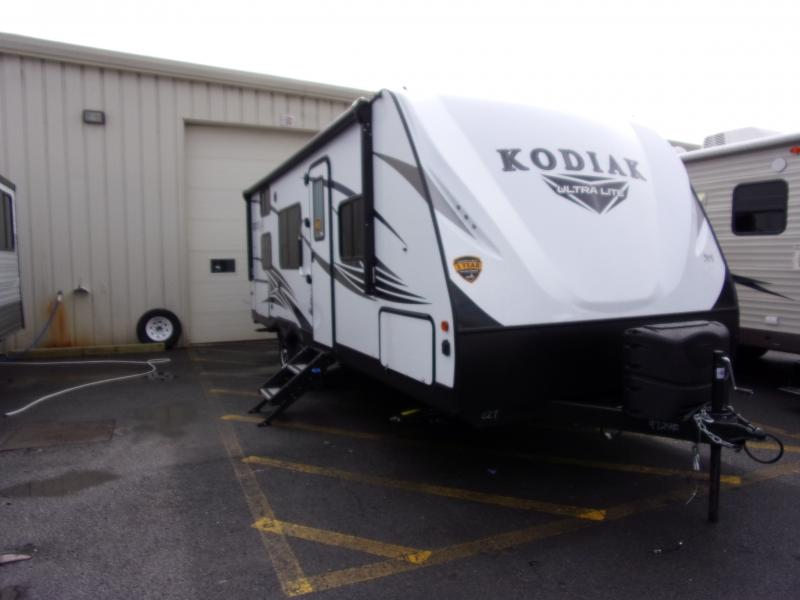 2019 Dutchmen Manufacturing Kodiak 227BH