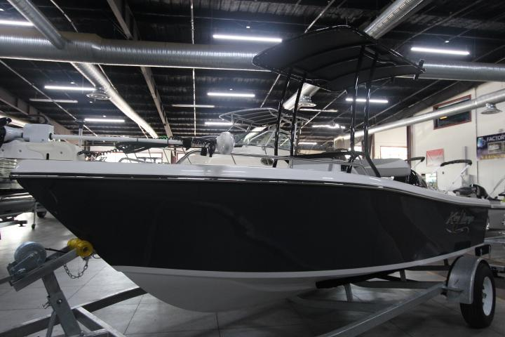 2018 Caravelle Boat Group Key Largo 1800CC