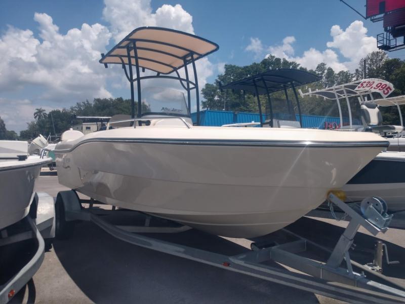 2016 Caravelle Boat Group Key Largo 2000CC