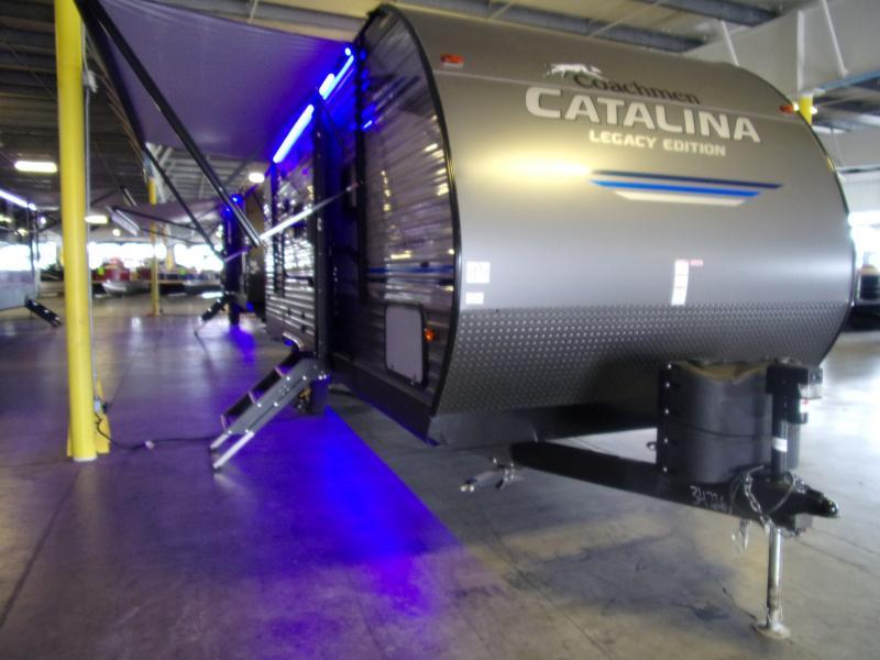 2020 Coachmen Catalina 243RBSL