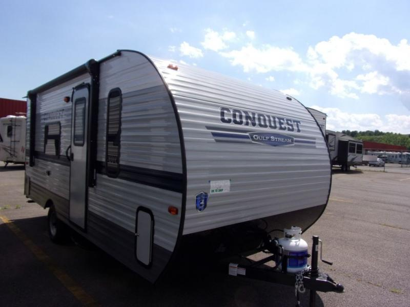 2020 Gulf Stream Coach Conquest 188RB