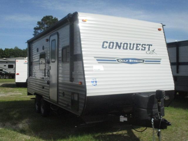 2020  Conquest 17TH