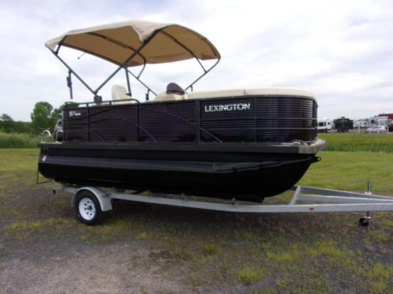 2019 International Pontoon Corporation Lexington 517
