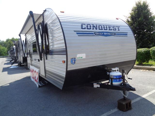 2020 Gulf Stream Coach Conquest 199RK