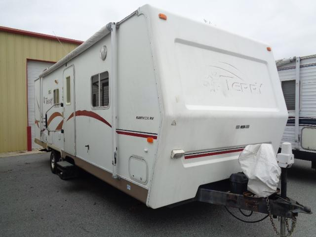 2002 Fleetwood Terry 27H